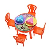 20Pcs Set Kitchen Toys Plastic Food Cooking Role - Play Pretend Restaurant Kitchen Toy For Baby Children