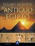 Lugares Sagrados del Antiguo Egipto, Lorna Oakes, 8497649591