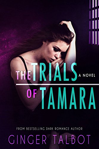 The Trials of Tamara (Blue Eyed Monsters Book 2) cover