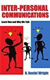Inter-Personal Communications, H. Daniel Wright, 1420872982