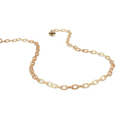 d49c664b34b64 Amazon.com: CHARM IT! Gold Collection Chain Necklace: Jewelry
