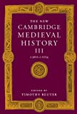 The New Cambridge Medieval History, C. 900-C. 1024, , 0521364477