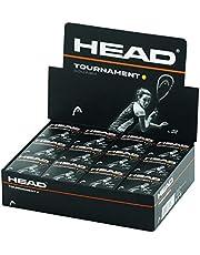 Head Squashbälle Tournament