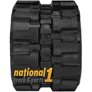 Fabulous Amazon Com Kubota Kx161 3 Mini Ex Rubber Track Track Size 400X72 Wiring 101 Xrenketaxxcnl