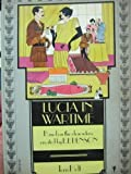 Lucia in Wartime, Tom Holt, 0060970359
