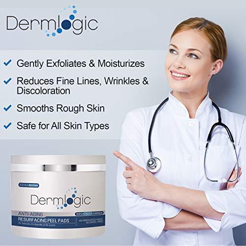 Buy facial peel for wrinkles