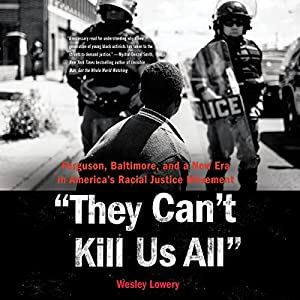 They Can't Kill Us All Audiobook