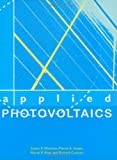 Applied Photovoltaics, , 1844074013