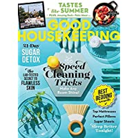 1-Year (10 Issues) of Good Housekeeping Magazine Subscription