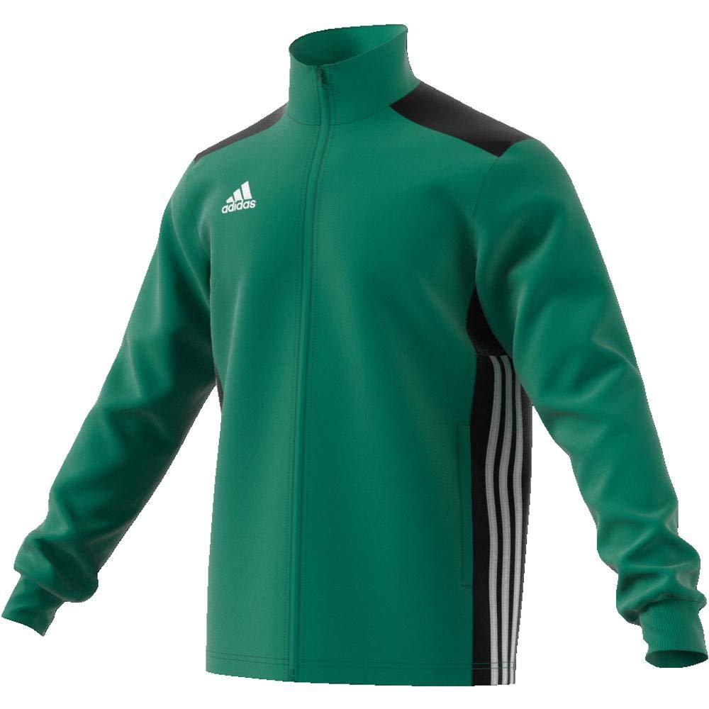 TALLA M. adidas Regi18 PES Jkt Sport Jacket, Hombre