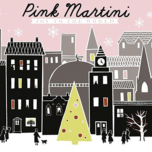 Joy to the World von Pink Martini