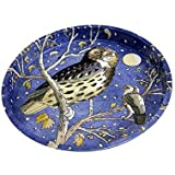 Emma Bridgewater Owl Deepwell Tray by Emma Bridgewater