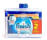 Best Dishwasher Detergents - Finish Dishwasher Detergent Cleaner Dual Action Formula Value Review