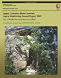 Upper Columbia Basin Network Aspen Monitoring Annual Report 2009: City of Rocks National Reserve (CIRO), Eva Strand and Stephen Bunting, 1492753769