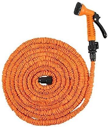 15m Aquagart® Manguera Flexible Manguera de Jardín Manguera Flexible Manguera: Amazon.es: Bricolaje y herramientas