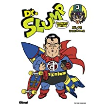 Docteur Slump tome 3 : Perfect edition (French Edition)