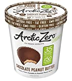 ARCTIC ZERO Fit Frozen Desserts - 6 Pack - Chocolate Peanut Butter Creamy Pint offers