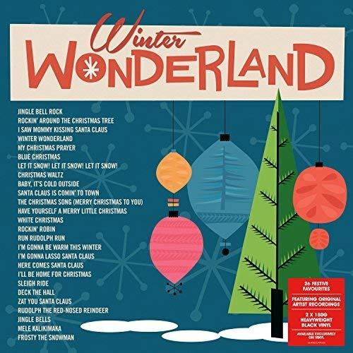 : Winter Wonderland / Various