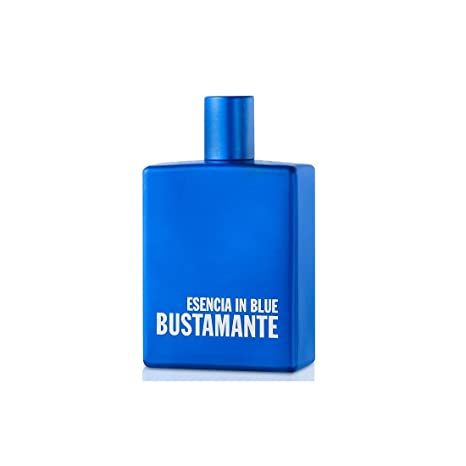 ESENCIA IN BLUE BUSTAMANTE 100ML HOMBRE