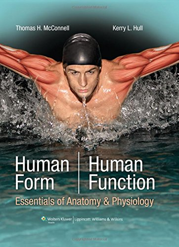 Human Form Human Function Essentials Of Anatomy & Physiology (Hb 2011)