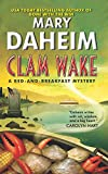 img - for Clam Wake: A Bed-and-Breakfast Mystery (Bed-and-Breakfast Mysteries) book / textbook / text book