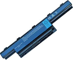 Toopower New Replacement Battery for Acer Aspire 5252G 5252ZG 5253 5253G P5WE6 Series AS5742Z-4200 AS5742Z-4404 AS5742Z-4459 AS5742Z-4512