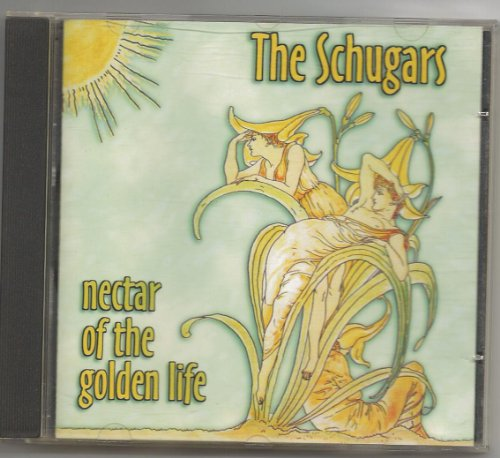 The Schugars- nectar of the golden life