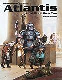 Rifts Atlantis, Kevin Siembieda, 0916211541
