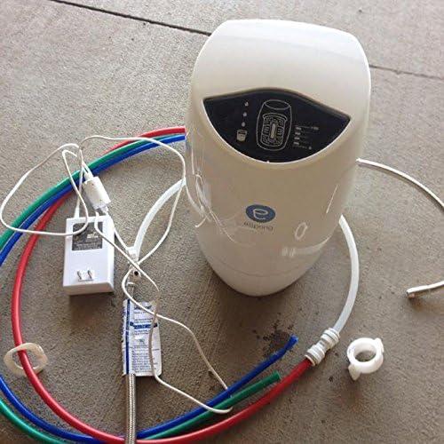Purificador de agua eSpring abajo contador Unit con grifo auxiliar ...