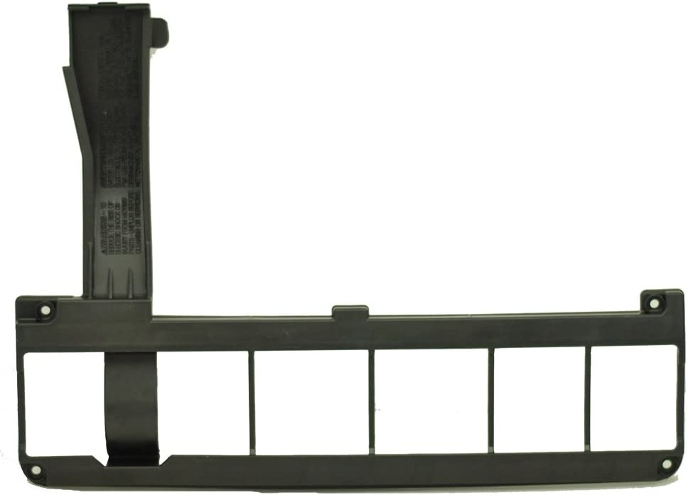 Vacuum Cleaner Bottom Plate Designed to Fit Bissell Powerforce 3525