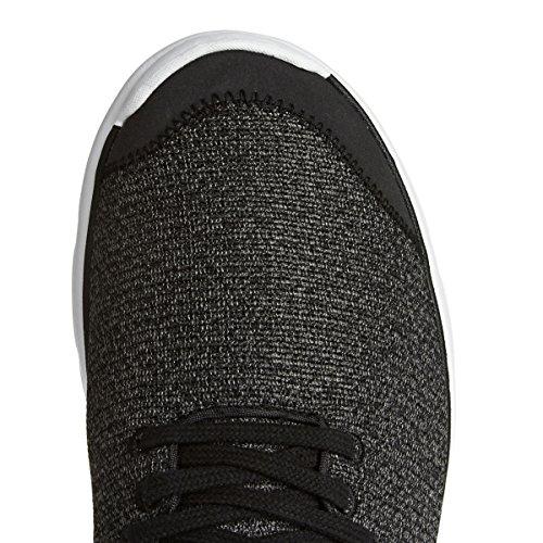 Zapatos Supra Noiz Negro Premium-blanco