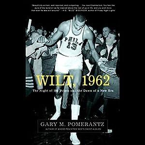 Wilt, 1962 Audiobook