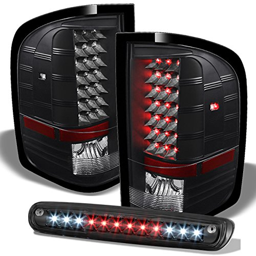 Led 3Rd Tail Light in US - 9