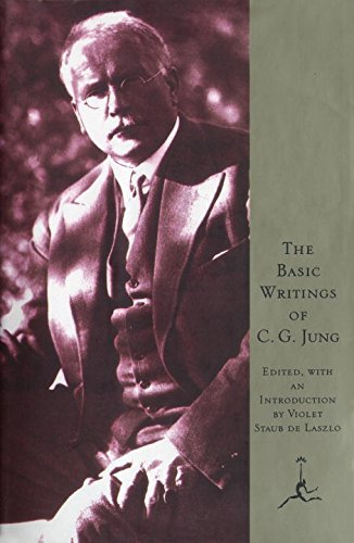 The Basic Writings of C. G. Jung (Modern Library (Hardcover))