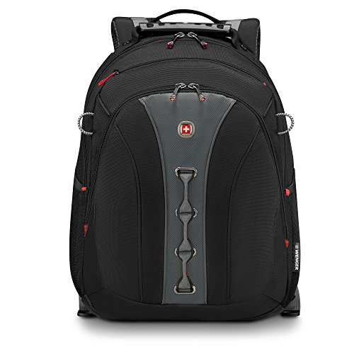 Wenger 600631 The LEGACY notebook carrying backpack, 16