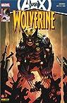 Wolverine, Tome 6 : Avengers VS X-Men par Bachalo