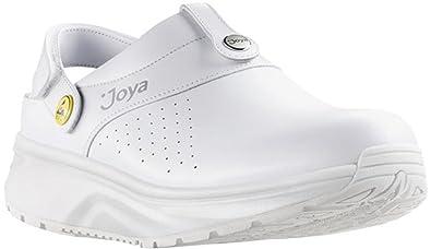 Joya Sydney Damen Schnürschuh Größe 41 Weiß (White) jssKDjKmb
