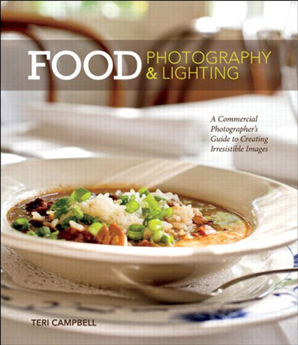 Creating mouth-watering food images requires more than just a love of food and access to a kitchen. With the popularity of food blogs and photography how-tos, it's tempting to think that anyone can photograph food, but it's another thing entirely to ...