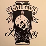 Life of Sin by The Goddamn Gallows