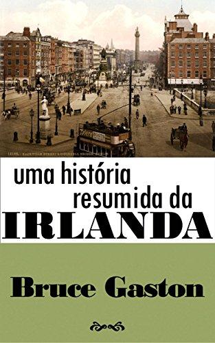 Uma História Resumida da Irlanda por [Gaston, Bruce]