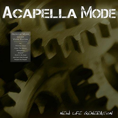 Amazon com: Little 15 (Acapella Vocals Mix): New Life