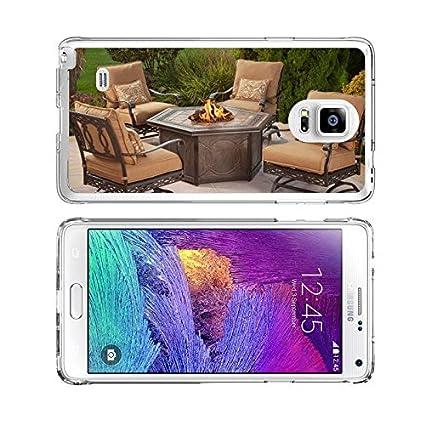 online store 87cd3 8cb12 Amazon.com: Jone Wellian Cover Case for Samsung Galaxy Note 4 ...