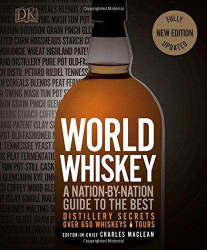 Scotch Whisky Distilleries (World Whiskey)
