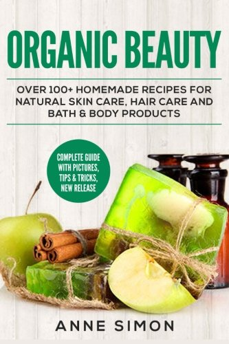 100 Organic Skin Care Products - 5