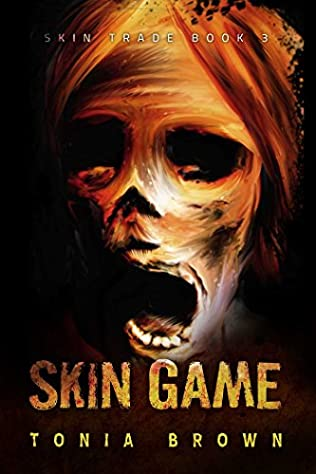 book cover of Skin Game