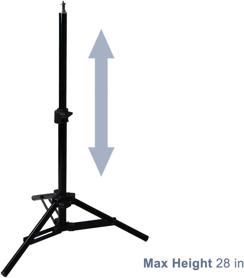 LimoStudio Foldable Studio Lighting Photo Shooting Table AGG1823 Digital Photo Portable Ecommerce Business Shooting Table White Background