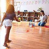 Gamie Bowling Set for Kids, 4 Mini Sets, Each Set