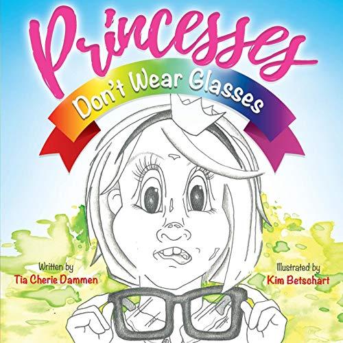 Princesses Don't Wear -