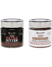 Crema Spalmabile al Cioccolato Artigianale