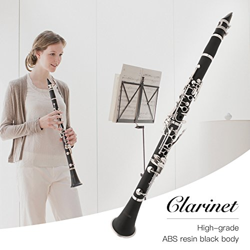 Buy clarinet for beginner